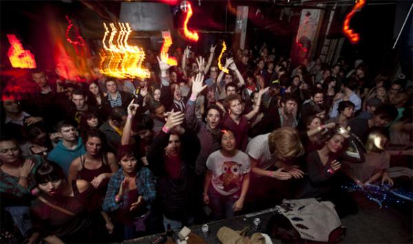 Brooklyn Electronic Music Fest