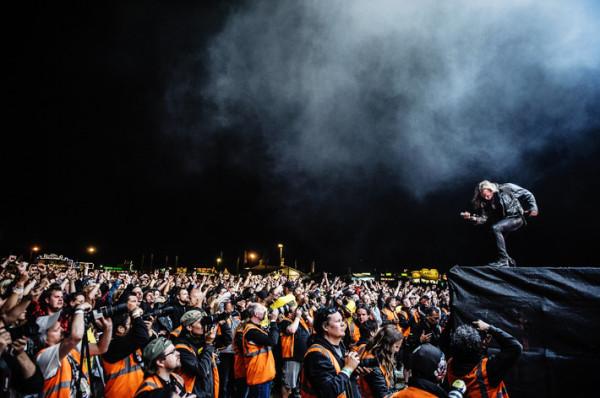 Sweden Rock Fest