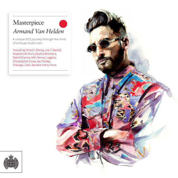 Armand Van Helden Masterpiece