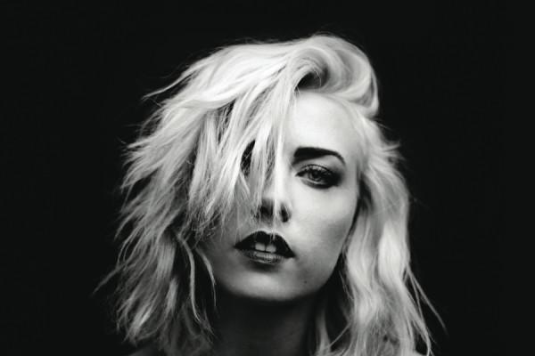 Chelsea Lankes Portrait