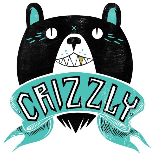 Crizzly Logo