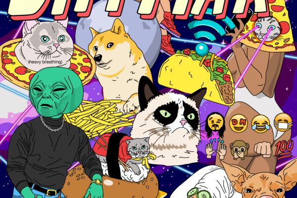 Dim Mak Records Greatest Hits of 2014