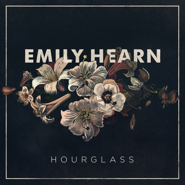 Emily Hearn Hourglass Album Cover