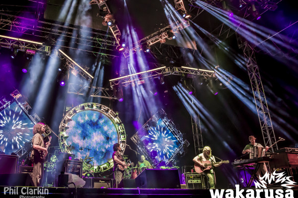 SCI at Wakarusa, Photo by Phil Clarkin