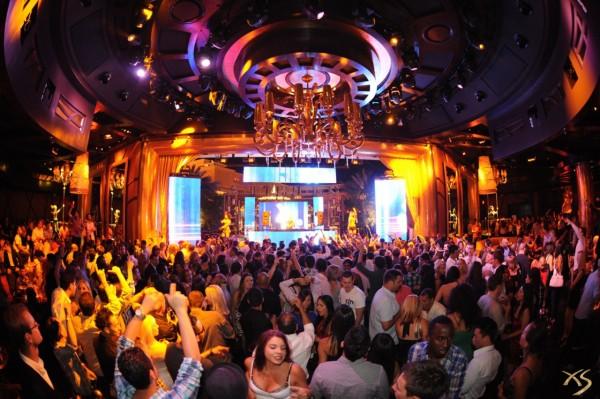 FestPop - XS Nightclub