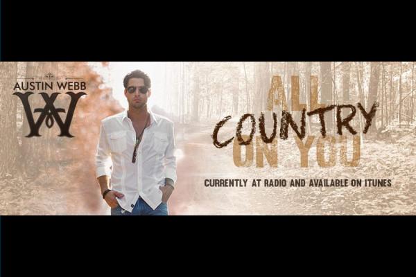 Austin Webb Country
