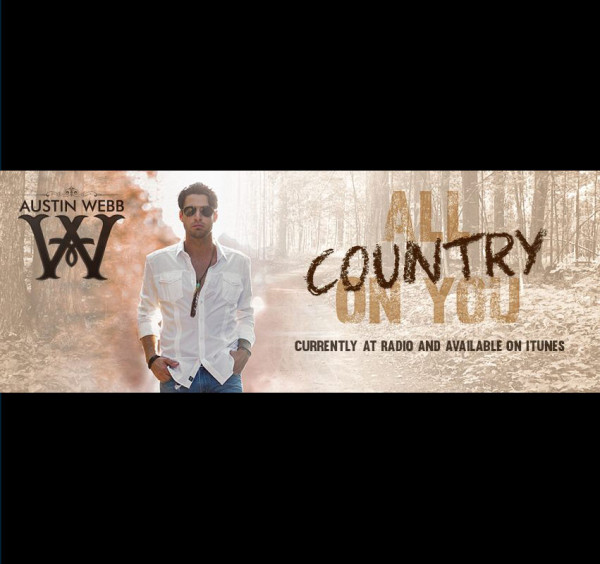 Austin Webb Country