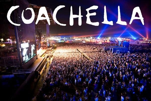 FestPop - Coachella