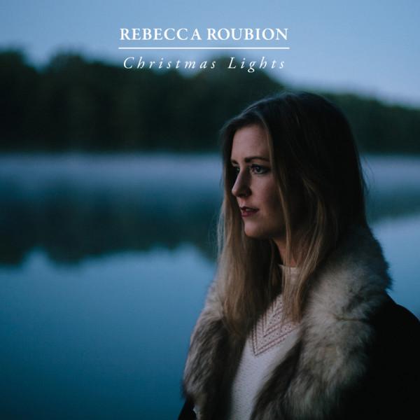Rebecca Roubion