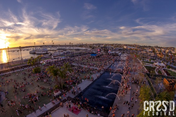 CRSSD view