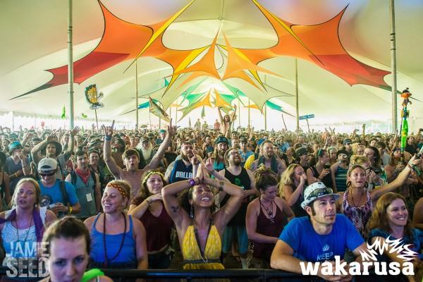 Waka 2014, Jamie Seed Photography