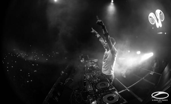 Armin VanBuren