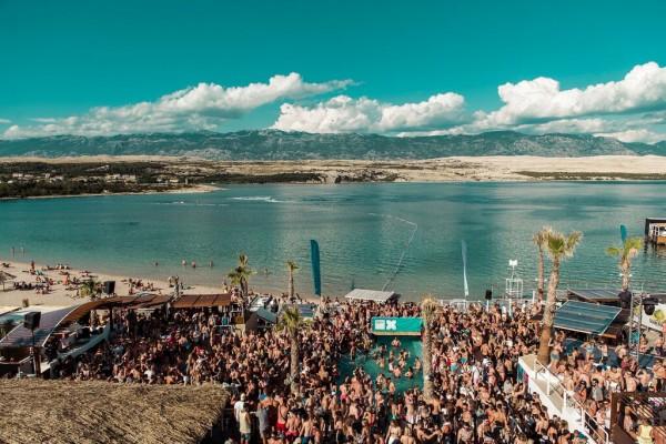 Hideout Festival 2015