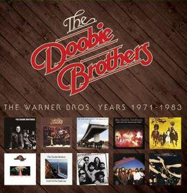 the-doobie-brothers