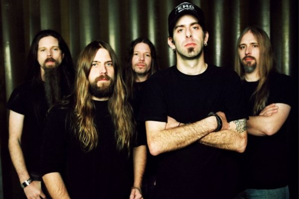 lamb of god-new album