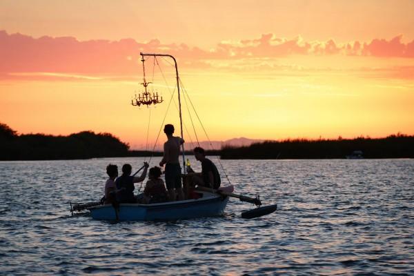 Art Boats!