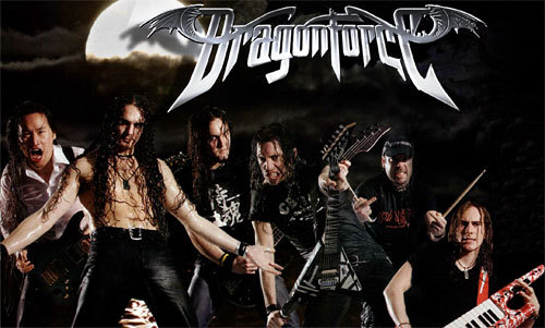Dragonforce USA