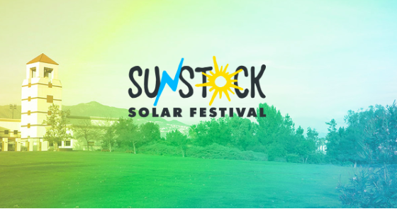 SunStock Solar Festival