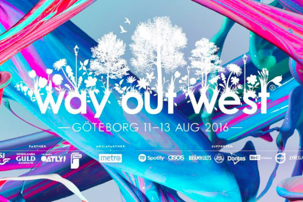 Morrissey Joins Way Out West
