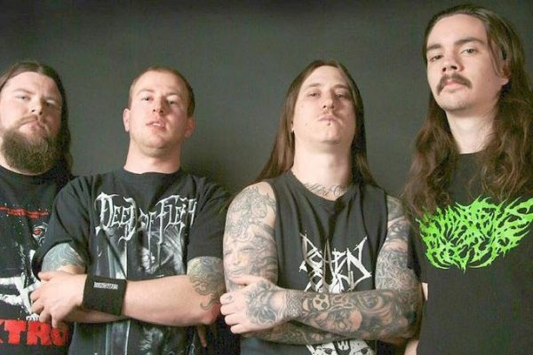Visceral Disgorge heads to chicago