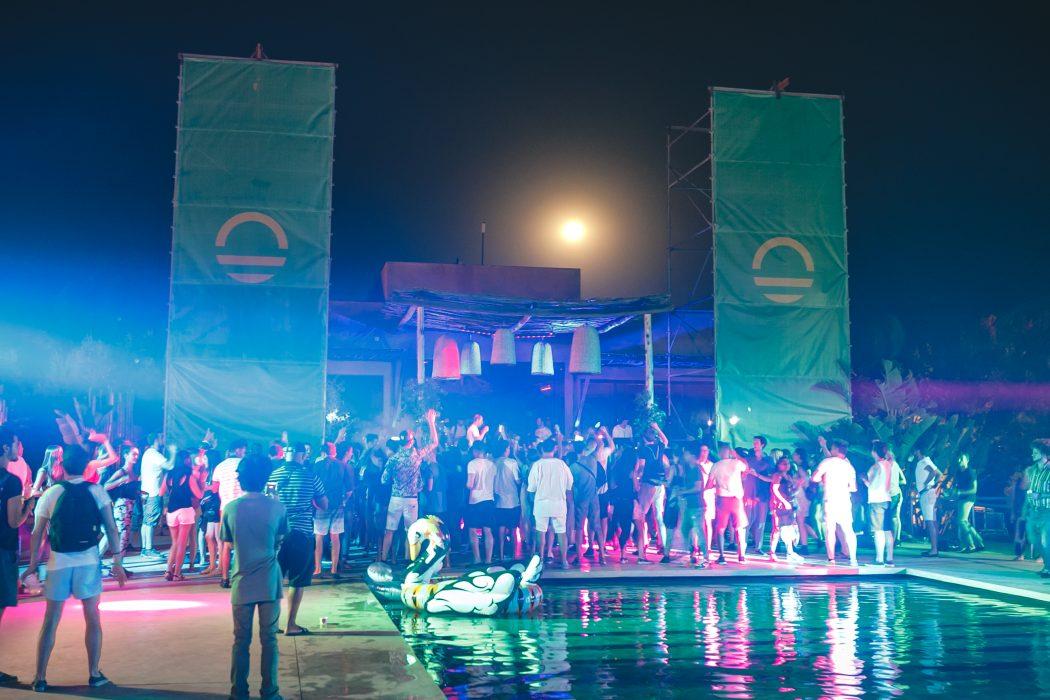 Oasis Festival 2016