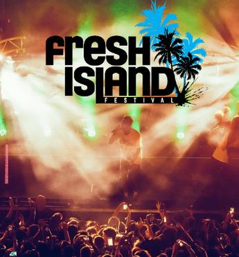 Fresh Island 2017