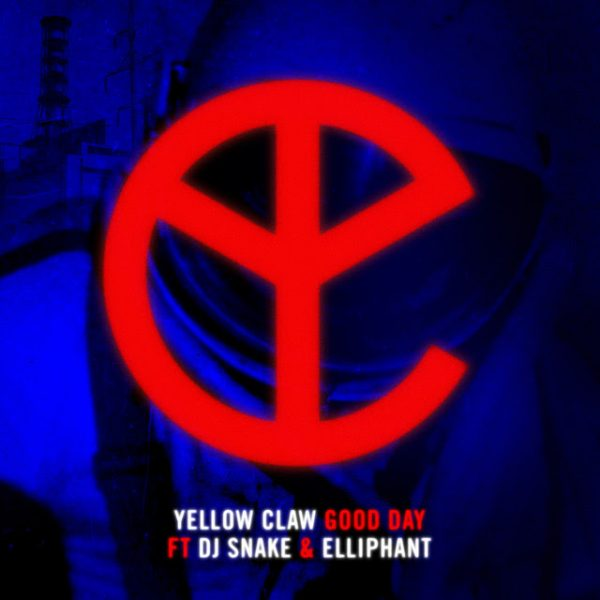 Yellow Claw Good Day Cover Art