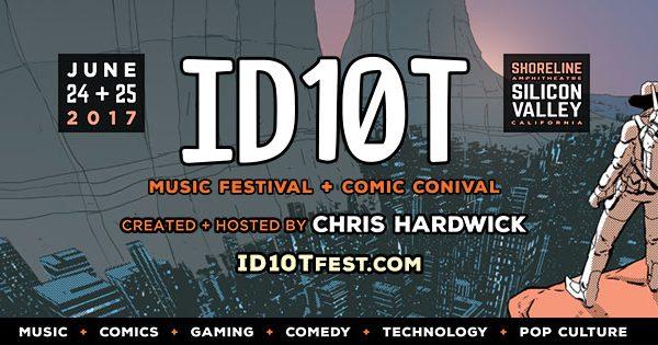 id10t festival banner
