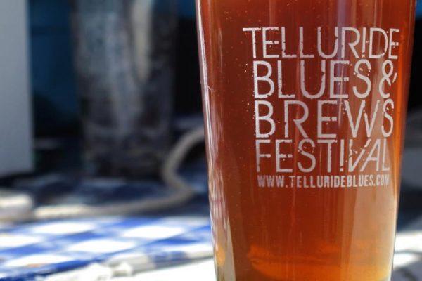 Telluride Blues & Brews Festival
