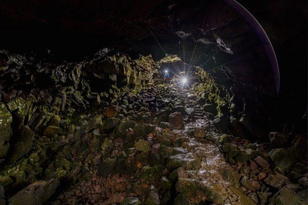 Iceland's Secret Solstice