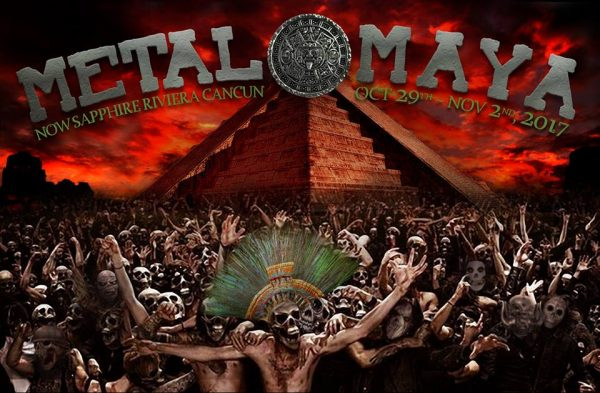Metal Maya Featured Image