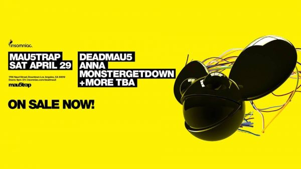 deadmau5 feat image