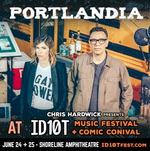 ID10T Music Festival