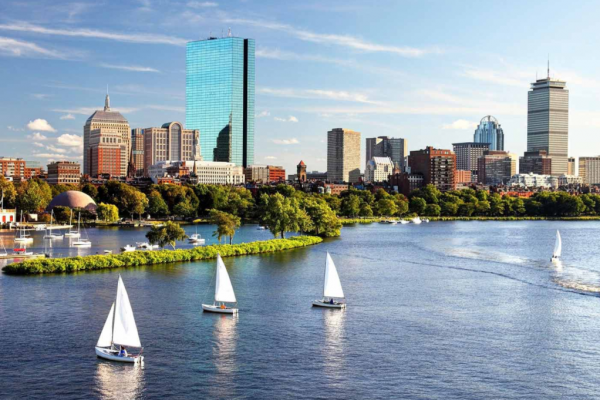 Boston Calling Music Festival Travel Guide