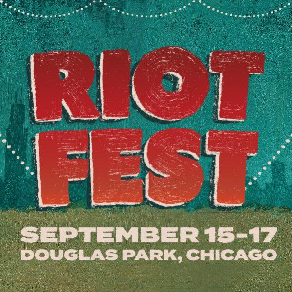 Riot Fest Cover