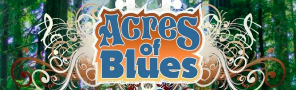 Acres of Blues