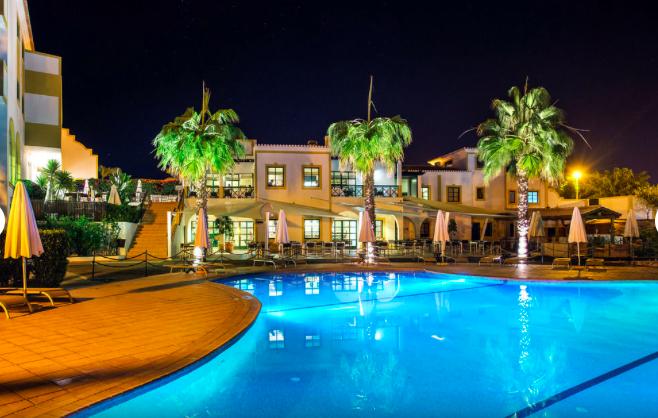 Vale Del Rei Resort