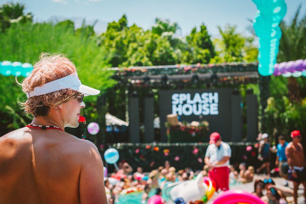 Splash House August 2017