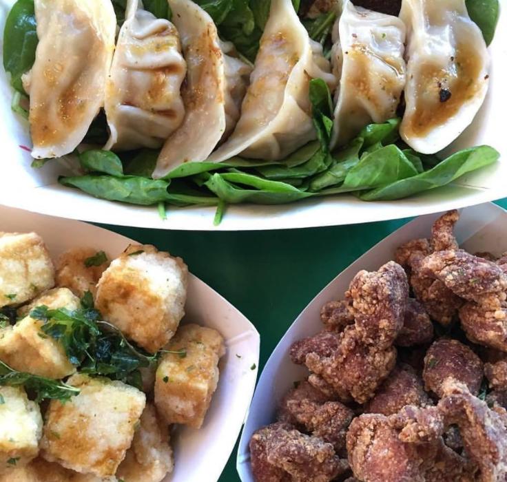 blingbling dumpling