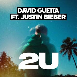 David Guetta & Justin Bieber 2U