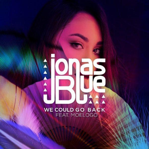 Jonas Blue Album Cover