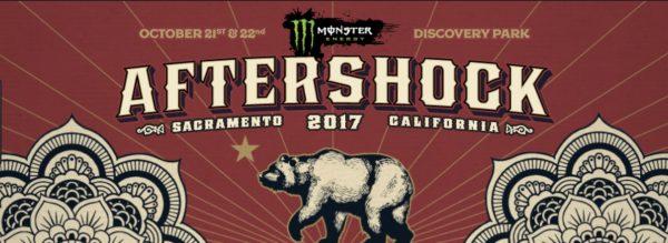 Aftershock Fest