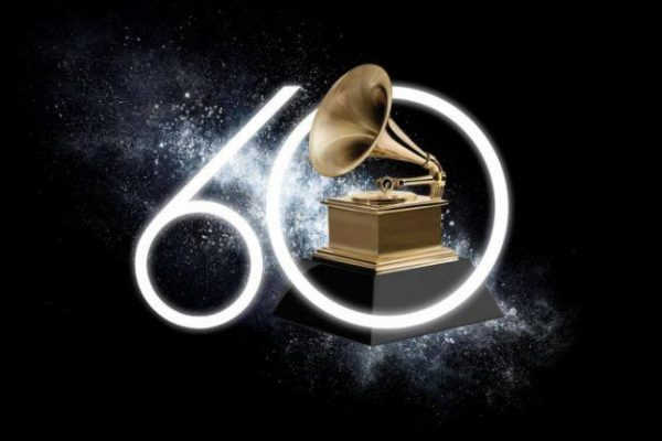 GRAMMY Awards Nominees List