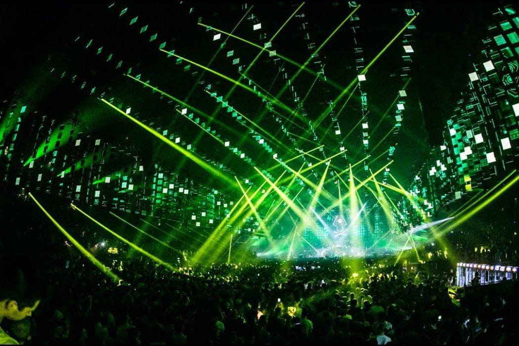 Rampage Weekend 2018 Belgium March 2-3
