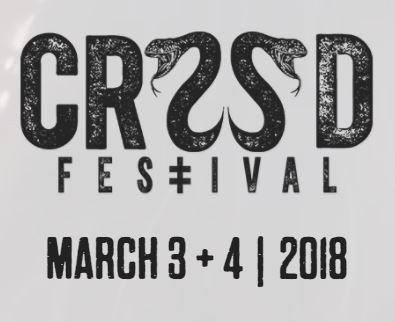 CRSSD Festival 2018 Featured Photo March 3rd and 4th