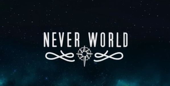 Neverworld logo 2018 takes over LeeFest