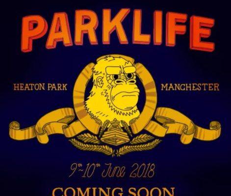 Parklife 2018 Heaton Park, Manchester, UK