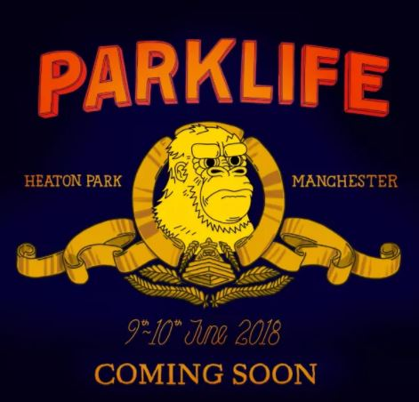 Parklife 2018 Heaton Park, Manchester, UK