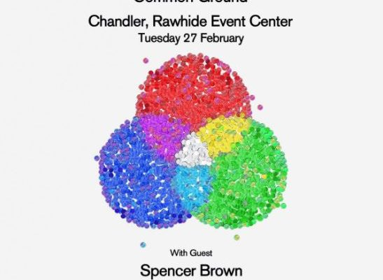 Above & Beyond Tour @ Rawhide Events Center in Chandler Arizona on February 27 2018