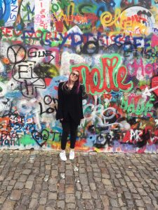 FestPop Staff Writer, Katherine Bennett